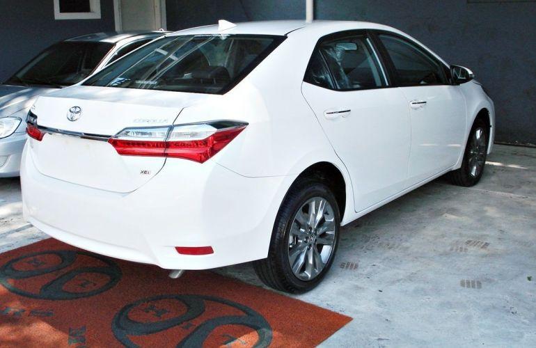 Toyota Corolla 2.0 Xei 16v - Foto #6