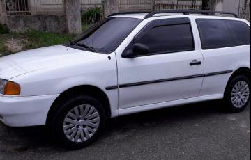 Volkswagen Parati CLi 1.6