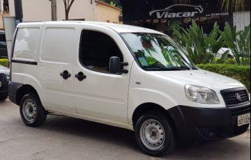 Fiat Doblò Cargo 1.4 Fire (Flex)