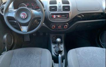 Fiat Grand Siena Attractive 1.0 Flex - Foto #4