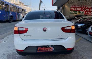 Fiat Grand Siena Attractive 1.0 Flex - Foto #10