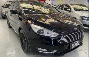 Ford Focus Fastback Titanium Plus 2.0 PowerShift