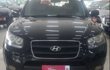 Hyundai Santa Fé 2.7 Mpfi V6 24V