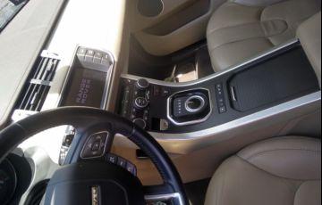 Land Rover Range Rover Evoque 2.0 Si4 4WD Dynamic