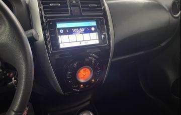 Nissan Versa 1.6 16V SL CVT (Flex) - Foto #7