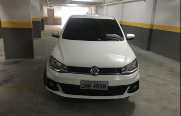 Volkswagen Gol 1.6 MSI Comfortline (Flex)