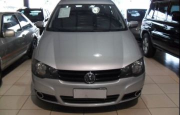 Volkswagen Golf Sportline Tiptronic 2.0 MI 8V Total Flex