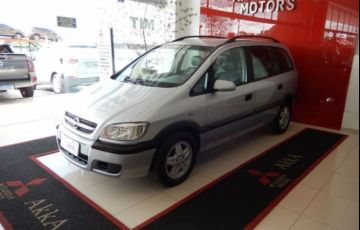 Chevrolet Zafira Expression 2.0 Mpfi 8V Flexpower