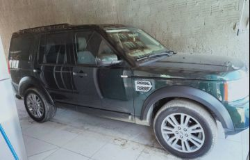 Land Rover Discovery S 2.7 V6