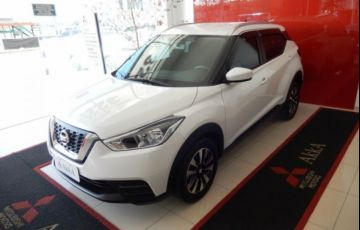 Nissan Kicks S MT 1.6 16V FLex