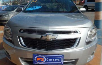 Chevrolet Cobalt LTZ 1.4 8V (Flex) - Foto #1