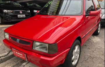 Fiat Uno 1.0 Ie Mille 8v