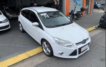 Ford Focus Hatch SE 2.0 16V PowerShift