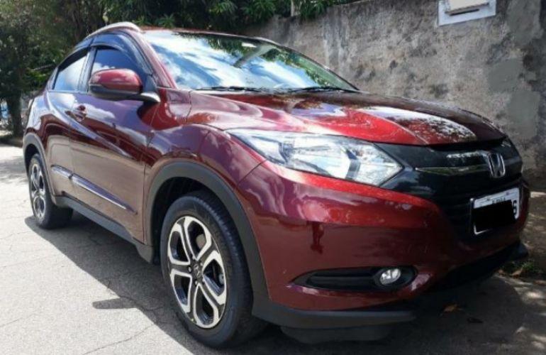 Honda HR-V EX CVT 1.8 I-VTEC FlexOne - Foto #7