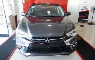 Mitsubishi ASX HPE 2WD 2.0 - Foto #5