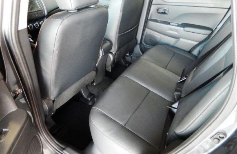 Mitsubishi ASX HPE 2WD 2.0 - Foto #9