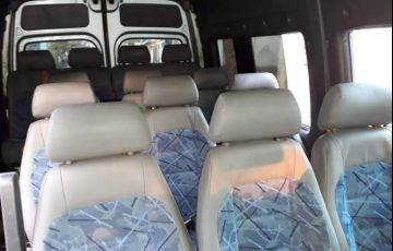 Renault Master Minibus L2H2 2.8 16L TDi