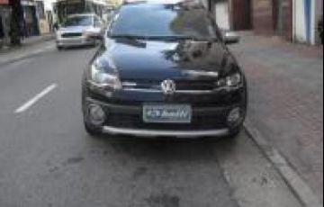 Volkswagen Cross 1.6 T.flex 16V Cd