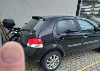 Fiat Palio ELX 1.4 (Flex) - Foto #10