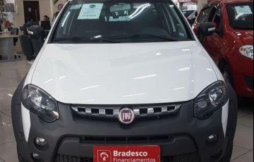 Fiat Strada Adventure Cabine Estendida 1.8 MPI 8V Flex