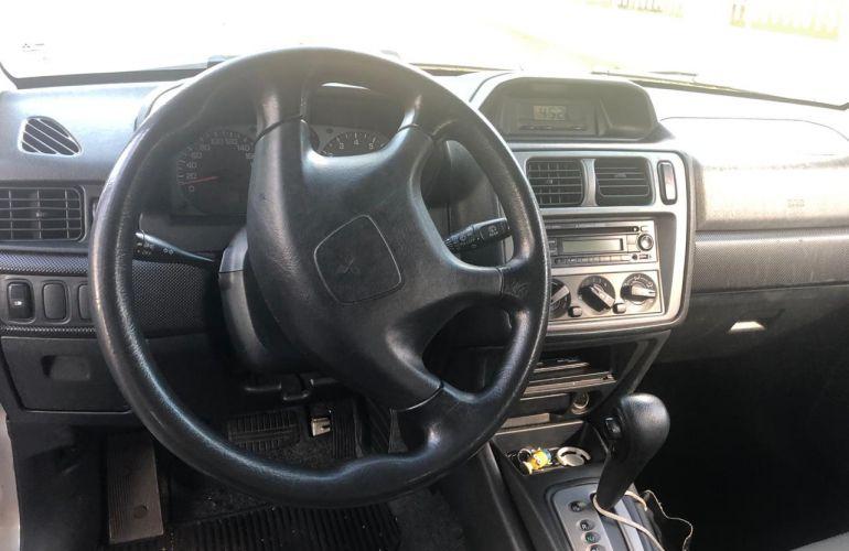 Mitsubishi Pajero TR4 2.0 16V (flex) (aut) - Foto #3