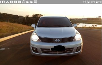 Nissan Tiida S 1.8 (flex) - Foto #4