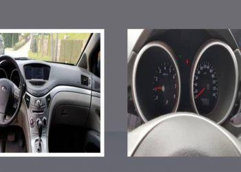Subaru Tribeca Limited 3.6
