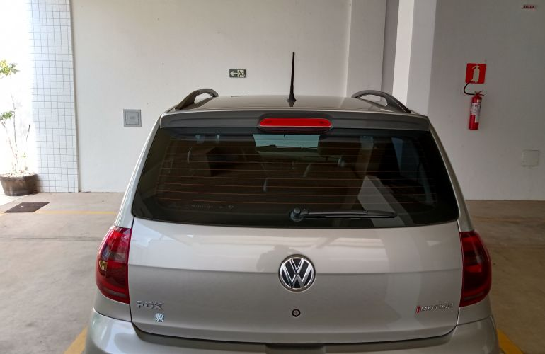 Volkswagen Fox 1.6 VHT Highline I-Motion (Aut) (Flex) - Foto #3