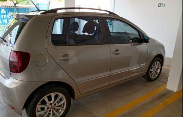 Volkswagen Fox 1.6 VHT Highline I-Motion (Aut) (Flex) - Foto #4