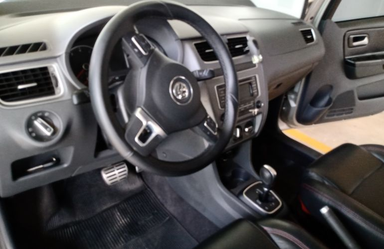 Volkswagen Fox 1.6 VHT Highline I-Motion (Aut) (Flex) - Foto #5
