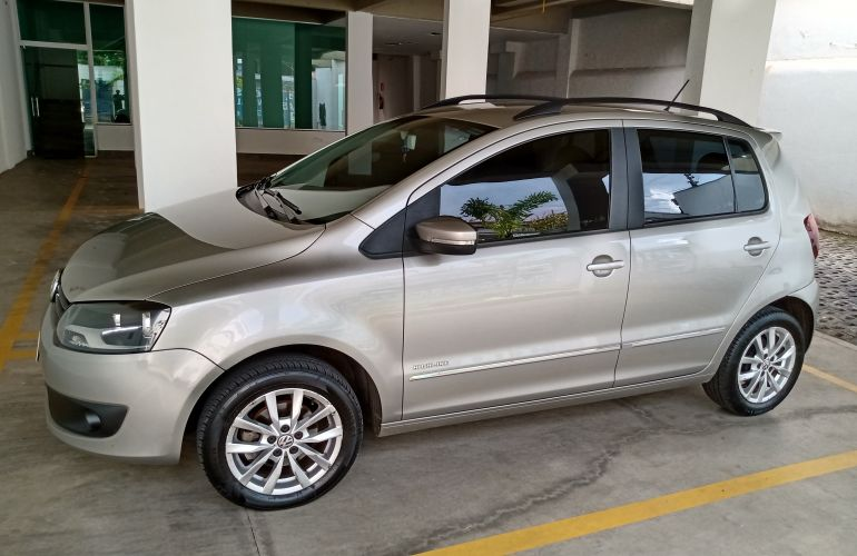 Volkswagen Fox 1.6 VHT Highline I-Motion (Aut) (Flex) - Foto #9