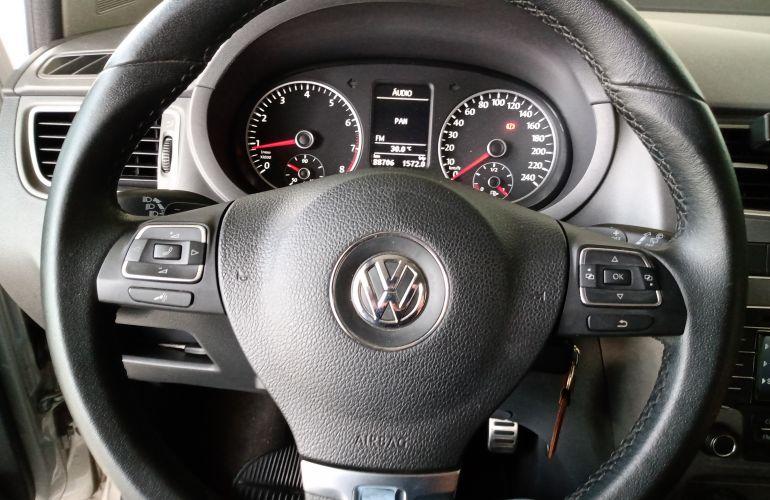 Volkswagen Fox 1.6 VHT Highline I-Motion (Aut) (Flex) - Foto #10
