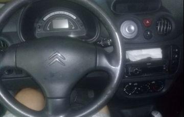 Citroën C3 Attraction 1.6 VTI 120 (Flex) (Aut)