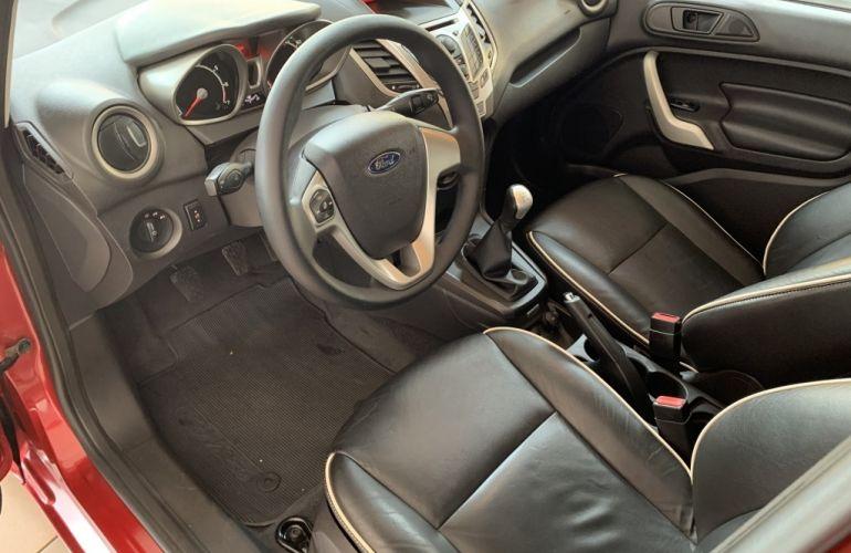 Ford New Fiesta 1.6 Se - Foto #9