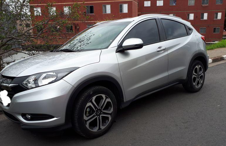 Honda HR-V EX CVT 1.8 I-VTEC FlexOne - Foto #2