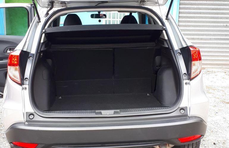 Honda HR-V EX CVT 1.8 I-VTEC FlexOne - Foto #3