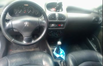 Peugeot 206 SW Presence 1.4 - Foto #7