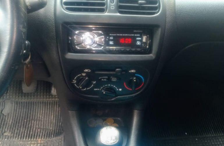 Peugeot 206 SW Presence 1.4 - Foto #10