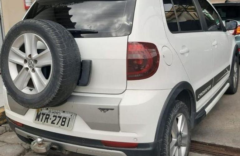 Volkswagen CrossFox 1.6 (Flex) - Foto #5