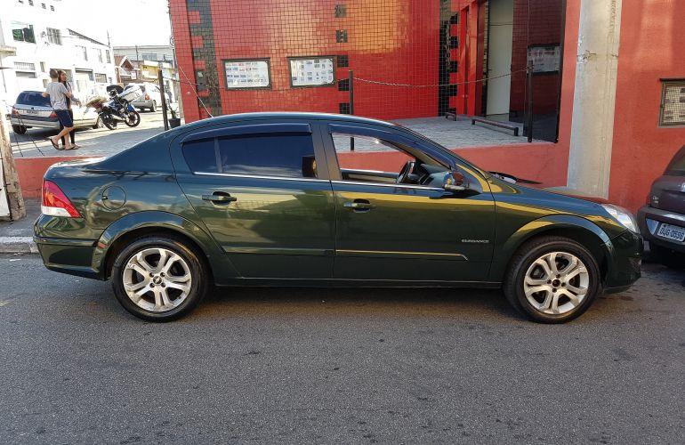 Chevrolet Vectra Elegance 2.0 (Flex) (Aut) - Foto #2