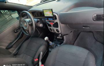 Fiat Siena ELX 1.3 16V Fire (nova série)