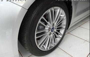 Ford Fusion Titanium 2.0 EcoBoost AWD 2.0 EcoBoost - Foto #5