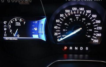 Ford Fusion Titanium 2.0 EcoBoost AWD 2.0 EcoBoost - Foto #7