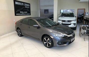 Honda Civic 10 EXL 2.0 155cv