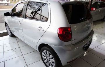 Volkswagen Fox Trend 1.0 Mi 8V Total Flex - Foto #3