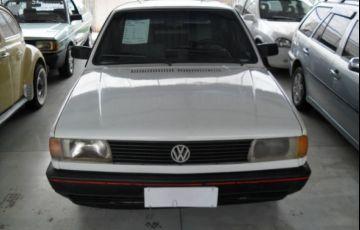 Volkswagen Gol CL 1.8 8V