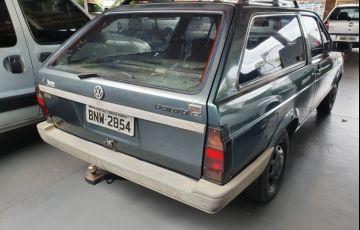 Volkswagen Parati CL 1.8