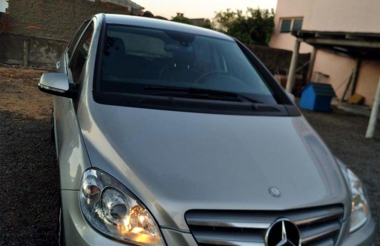 Mercedes-Benz B 170 - Foto #3