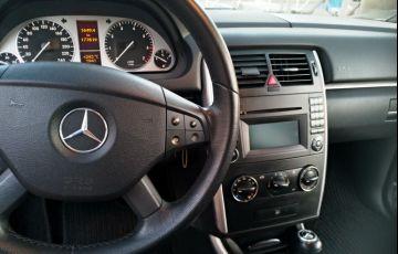 Mercedes-Benz B 170 - Foto #6