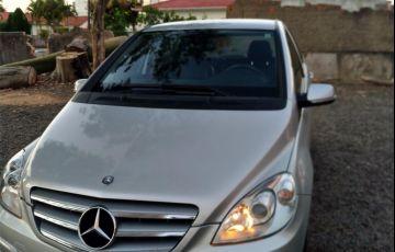 Mercedes-Benz B 170 - Foto #8